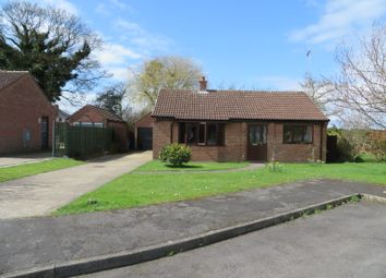 Thumbnail 2 bed detached bungalow to rent in Burghley Close, Nettleton