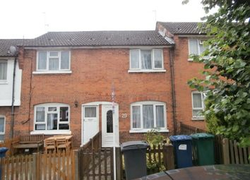 Thumbnail 2 bed terraced house for sale in Queens Road, Finchley