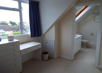 Thumbnail 1 bed property to rent in Lake Drive, Hamworthy, Poole