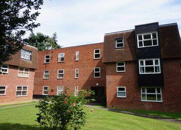Thumbnail 1 bed flat to rent in Windsor Close, Bovingdon, Hemel Hempstead
