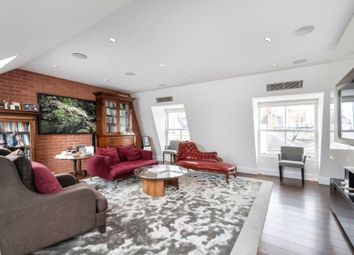 Thumbnail 3 bed flat for sale in Acre House, Long Acre, London