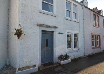 Thumbnail 2 bed terraced house to rent in Darvale, Smiths Road, Darnick, Melrose, Scottish Borders