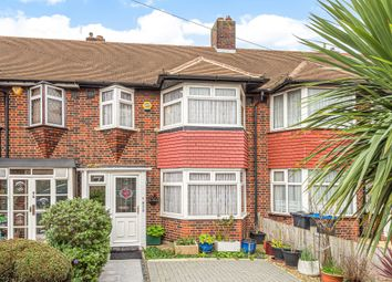 Thumbnail 3 bedroom terraced house for sale in Tamworth Lane, Mitcham