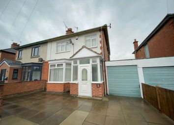 3 bed semi-detached house to rent in Thoresby Street, Leicester LE5