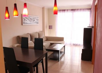 Thumbnail 1 bed apartment for sale in Villajoyosa Cala De Finestrat (Near Benidorm), Alicante, Spain