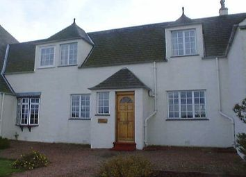 Thumbnail 2 bedroom semi-detached house to rent in Willow Cottage, 3 Prospect Row, Mount Melville, St Andrews, 8Nt