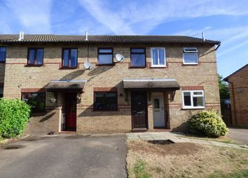 Thumbnail 2 bed terraced house for sale in Sherwood Drive, Daventry