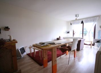Thumbnail 1 bed flat to rent in Riverside Close, Clapton
