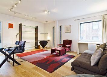 Queens Quay, 58 Upper Thames Street, London EC4V. 1 bed flat for sale