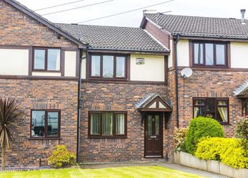 Thumbnail 2 bedroom property for sale in Gilliburns Walk, Westhoughton, Bolton