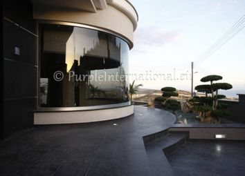 Thumbnail 5 bed villa for sale in Agios Tychon, Cyprus