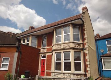Thumbnail Room to rent in St Johns Lane, Bedminster, Bristol