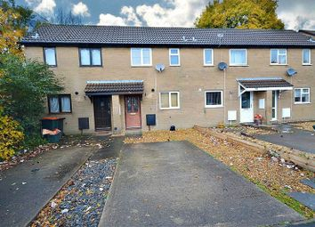 Thumbnail 1 bed terraced house for sale in Forge Close, Caerleon, Newport