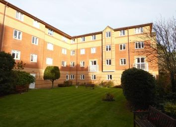 Thumbnail 2 bed flat for sale in Carlton Street, Weston-Super-Mare, Somerset