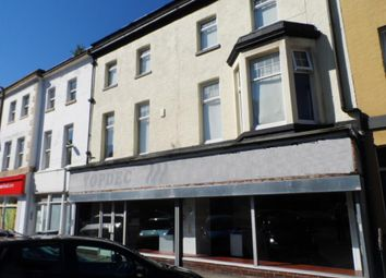 Thumbnail Retail premises to let in St Peters Place, Fleetwood