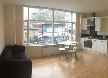 Thumbnail 1 bed flat to rent in Rawson Quarter BD1, January Incentives On Rent.