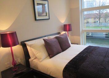 Amberley Road, Little Venice, London W9. 1 bed flat