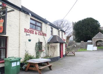 Thumbnail Pub/bar for sale in Eglwysilan, Abertridwr