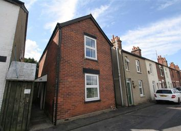 Thumbnail 2 bed detached house to rent in Railway Road, Newbury