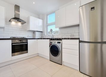 Thumbnail 3 bedroom flat to rent in Fordingley Road, Maida Vale, London