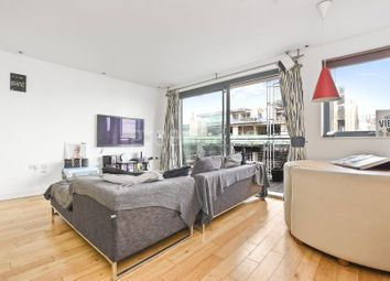 Thumbnail 2 bed property to rent in Hill House Apartments, 124 Pentonville Road, London