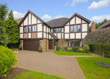 5 bed detached house for sale in Nightingale Close, Radlett WD7