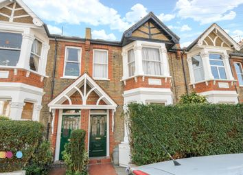 Thumbnail 2 bed flat to rent in Whellock Road, Chiswick, London