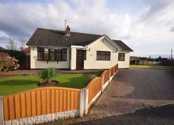 3 bed detached bungalow for sale in Diamond Close, Barlaston, Stoke-On-Trent ST12