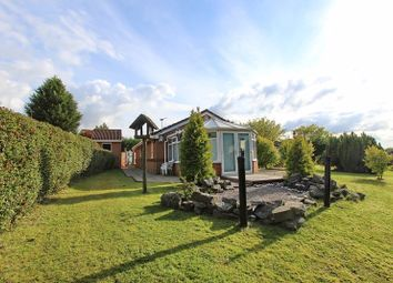 3 bed detached bungalow for sale in Crosslands, Prestwich, Manchester M25