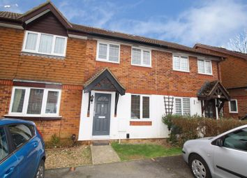 Thumbnail 3 bed terraced house for sale in Erskine Close, Crawley