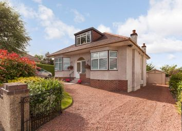 Thumbnail 4 bedroom detached bungalow for sale in 37 Harelaw Avenue, Muirend