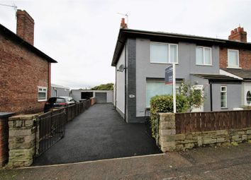 Thumbnail 3 bed terraced house for sale in Greenland Avenue, Middlesbrough