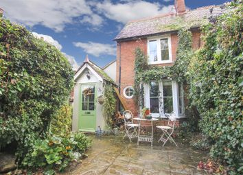 2 bed terraced house for sale in Baker Street, Waddesdon, Aylesbury HP18