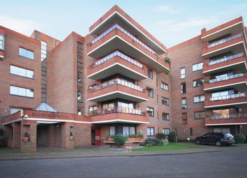 Thumbnail Studio to rent in Balmoral House, Windsor Way, Brook Green