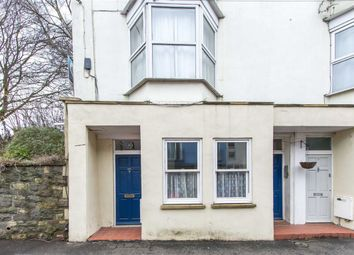 Thumbnail 1 bedroom flat for sale in Kingsdown Parade, Kingsdown, Bristol