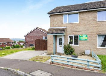 Thumbnail 2 bed property to rent in Hazeldene Avenue, Brackla, Bridgend