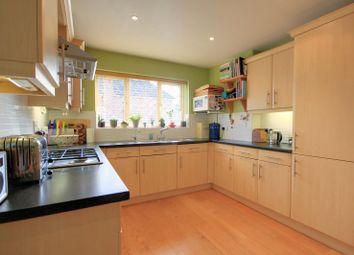 4 bed detached house for sale in Abbottsleigh Gardens, Caversham, Reading RG4