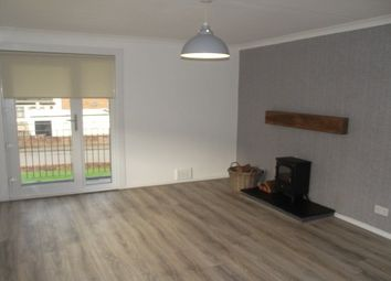 Thumbnail 2 bedroom flat to rent in Highfield Road, Ayr