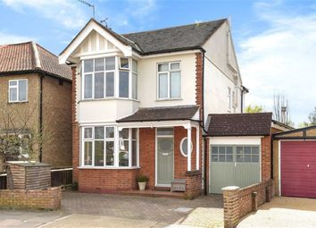 Thumbnail 4 bed detached house to rent in Latchmere Road, Kingston Upon Thames