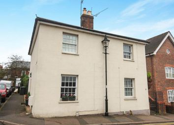 Thumbnail 2 bed semi-detached house for sale in Junction Road, Dorking