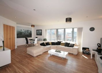 Thumbnail 3 bedroom flat for sale in Newhall Street, Birmingham