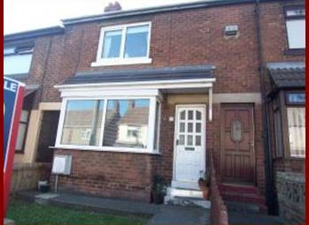 Thumbnail 3 bedroom terraced house to rent in Dene Road, Blackhall Colliery, Hartlepool