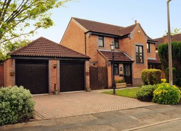 Thumbnail 4 bedroom detached house for sale in Pale Meadow Road, Bridgnorth