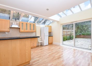 Thumbnail 4 bed end terrace house for sale in Tasso Road, London