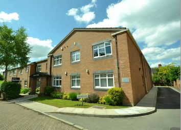 Thumbnail 1 bed flat for sale in Avenue Road, Leicester