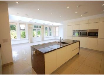 Thumbnail 5 bed detached house to rent in Pinewood Road, Canford Cliffs