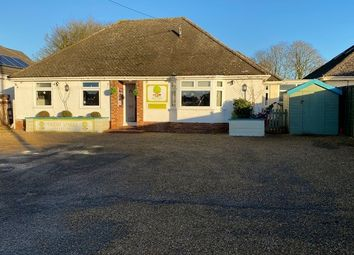 Thumbnail Commercial property for sale in Bury St Edmunds, Suffolk