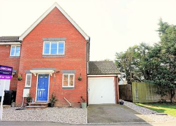 Thumbnail 3 bed semi-detached house for sale in Anchorage View, Southminster