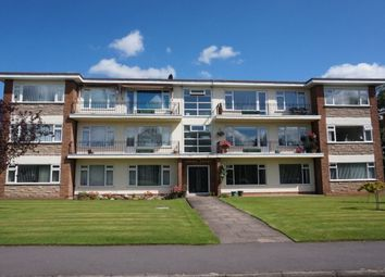 Thumbnail 2 bed flat for sale in Beardmore Road, Wylde Green, Sutton Coldfield