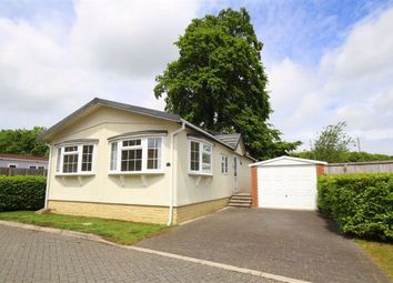 Thumbnail 2 bed detached bungalow for sale in North Drive, Swindon, Wiltshire
